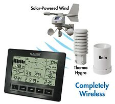 C84612 La Crosse Technology Wireless Professional Weather Station - Refurbished
