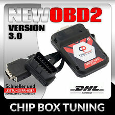 Chiptuning OBD2 RENAULT ESPACE IV 2.0 DCI DIESEL Chip Box Power Tuning OBD 2 II