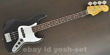 FENDER JAPAN JB62SS Black 85% size down Smart Size From Japan
