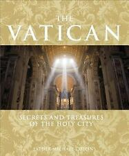 The Vatican by Michael Collins (2014, Paperback)
