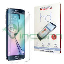 Pellicola frontale ZAGG HD per Samsung Galaxy S6 Edge Plus Edge+ G928F display