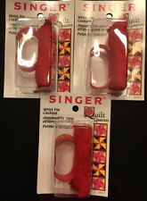 Singer Wrist Pin Cushion Box Of 3