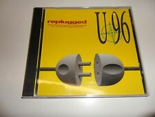 CD  U96 - Replugged