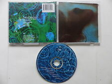 CD Album PINK FLOYD Meddle 7243 8 29749 2 5 Holland press 1992
