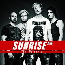 Out Of Style von Sunrise Avenue (2011), Neu OVP, CD