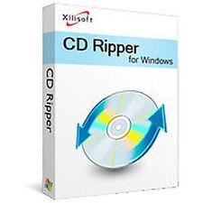Xilisoft CD Converter, Convert to MP3,WMA,WAV,AAC,FLAC,OGG,APE