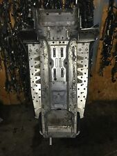 Yamaha RX1 warrior rage vector Nytro apex 03 03 04 05 06 07 tunnel chassis