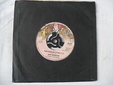 GARY SHEARSTON - I GET A KICK OUT OF YOU / WITNESSING - Charisma CB 234