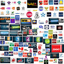 Arabic/Francais/italian/UK/ IPTV Channels Subscription including All Bein Sports
