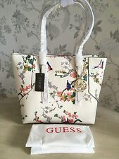 GUESS ISABEAU FLORAL TOTE BNWT RRP £99