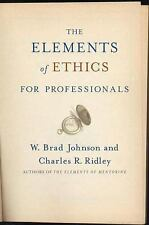 The Elements of Ethics-ExLibrary