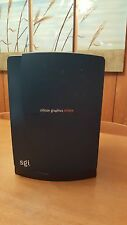 SGI SILICON GRAPHICS OCTANE 2x400MHz R12000 CPUs, 1024MB RAM, 36GB HD, V12