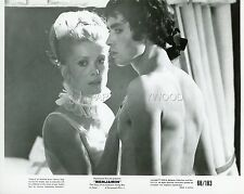 CATHERINE DENEUVE PIERRE CLEMENTI  BENJAMIN 1968 VINTAGE PHOTO ORIGINAL #5