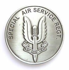 SAS SPECIAL AIR SERVICE COMMEMORATIVE COIN