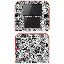 Vinyl Skin Decal Cover for Nintendo 2DS - Life