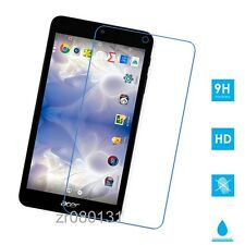 "9H Tempered Glass Screen Protector Guard For 7""Acer Iconia one 7 B1-780 Tablet"