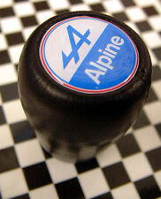 Classic Renault Alpine Gearknob A310 A110
