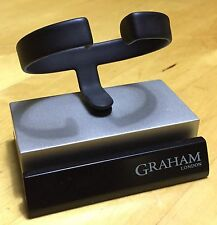 GRAHAM London Watch Window Shop Display Chronofighter Swordfish Prodive OEM