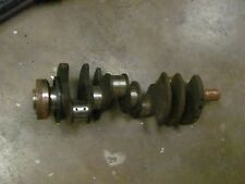 LINCOLN LS 2000 2001 2002 V8 3.9 CRANKSHAFT