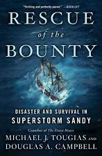Rescue of the Bounty: Disaster and Survival in Superstorm Sandy-ExLibrary