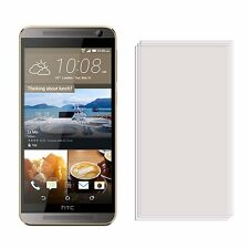 3 MATTE - ANTI GLARE Anti Scratch Screen Protector For HTC One E9 Plus (A55)