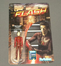Reaction: The Flash - The Flash Unmasked : Summer Convention Exclusive SDCC