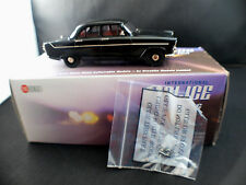Brooklin Police Vehicles IPV.42 1956 Ford Zephyr Liverpool 1/43 boîte/boxed MIB