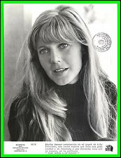 "BLYTHE DANNER in ""To Kill a Clown"" Original Vintage PORTRAIT 1972"