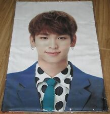 SHINee KEY LUCKY BOX CUSHION COVER PILLOW CASE SM LOTTE POP UP STORE GOODS