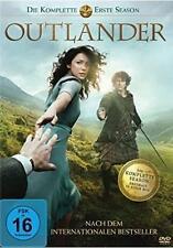 """Outlander - Die komplette erste Season [6 DVDs](NEU/OVP)nach der """"Highland-Saga"""""""