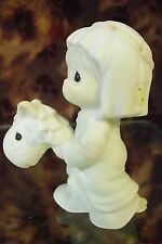 "Precious Moments- #184004 ""Making A Trail To Bethlehem""- MINI Nativity Addition"