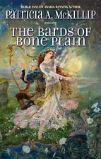 The Bards of Bone Plain, Patricia A. McKillip, Good Condition, Book