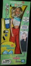"1999 Christina Aguilera 11 1/2"" Fashion Doll #ST-96000 Age 4+ Free Shipping"