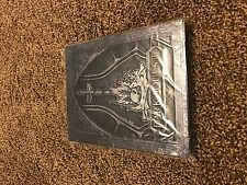 Dark Souls III 3 steel book only RARE MINT for collectors