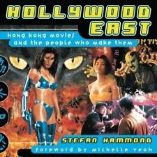 Hollywood East: Hong Kong Movies and the People Who Made Them- LN