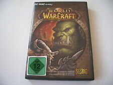 World Of Warcraft    (PC und MAC)