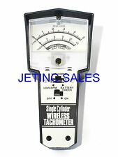 WIRELESS TACHOMETER FOR 2 & 4 CYCLE ENGINES