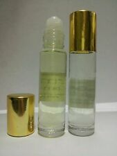 Mountain silver kreed PERFUME 10ml  LONG LASTING OIL FRAGRANCE/women/MEN