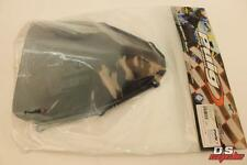 Puig Racing Windscreen 2006-2007 Suzuki GSXR600 / 750 Smoke / 4055H
