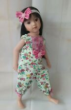 "Handmade suit fits Maru mini pal 13"" Dianna Effner, little darling, minouche"