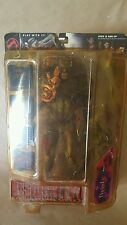 2002 Palisades Resident Evil Series 3 Tyrant Action Figure Capcom