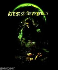 AVENGED SEVENFOLD cd cvr Nightmare KILLING MOON Official SHIRT XL new