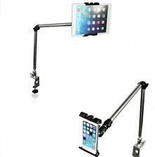 Ipad Mini Iphone Samsung Note  us Adjust Rotating Bed Tablet Mount Holder Stand