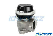TURBOSMART WG38 EXTERNAL WASTEGATE BLACK FOR TOYOTA YARIS VITZ TURBO