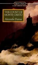 The Count of Monte Cristo (Signet Classics)-ExLibrary