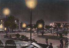 # LAURIA: VILLA COMUNALE- notturno