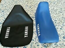 YAMAHA PW50 PW 50 MODEL  1981 to 1983 Seat Cover Black  (Y29)