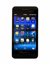 **GRADE A** BlackBerry Z10 16GB - Black (Unlocked) Smartphone 6 MONTHS WARRANTY