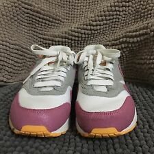 Nike Airmax Shoes - Pink White Gray - Women's Size US 6.5