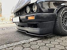 Frontspoiler für BMW E30 3er IS-Lippe Cuplippe Spoilerschwert aus ABS mit ABE
